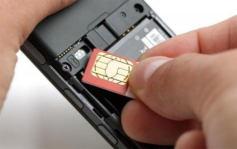 Глава СБУ поддержал продажу SIM-карт по паспорту