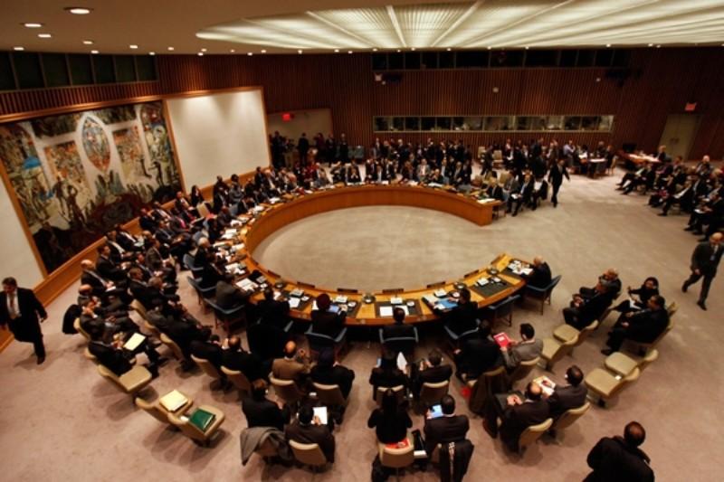 Совбез ООН единогласно проголосовал за резолюцию РФ по Сирии