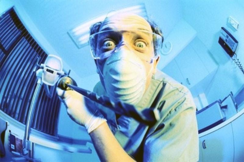 Украинцам будут бесплатно оказывать некоторые стоматологические услуги