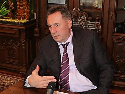В ГПУ решили не люстрировать одесского прокурора Стоянова