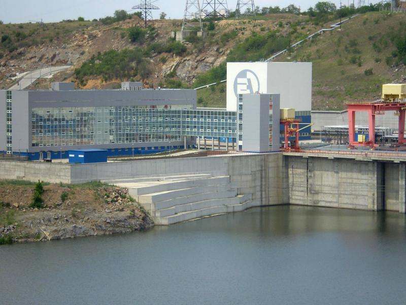 ЕИБ может выделить 176 млн евро на достройку Ташлыкской ГАЭС