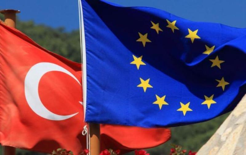 Плохие новости для Турции: в Европарламенте решили приостановить вступление страны в ЕС