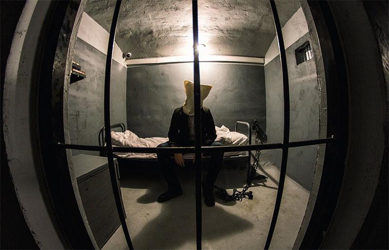 Как выглядят тюрьмы, превращенные в отели