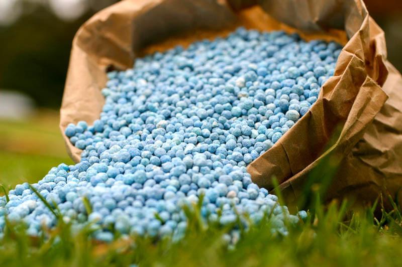 США отменили антидемпинговые пошлины на украинский сухой карбамид