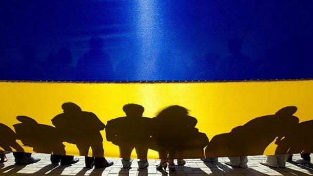 С начала года украинцев стало меньше на 43 тыс. человек