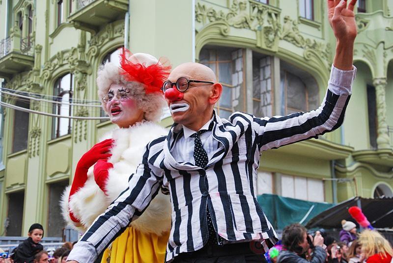"""В этом году """"Юморина"""" в Одессе будет. Но без карнавала"""