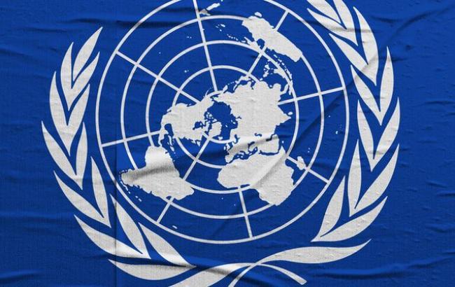 Генсек ООН призвал прекратить огонь во всех мировых конфликтах из-за пандемии