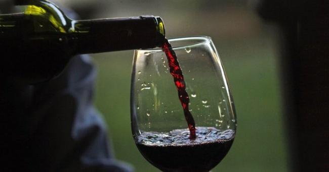 Больше всего вина везут в Украину итальянцы и французы – статистика