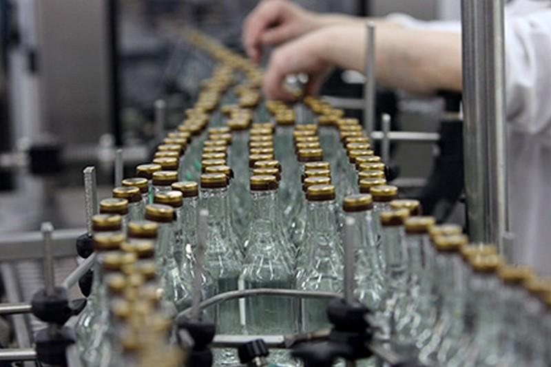 Нардепы предложили снизить акцизы на алкоголь