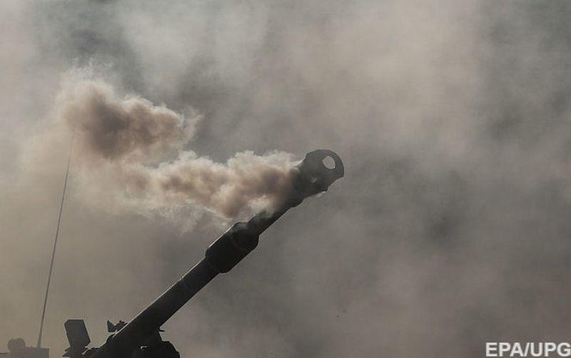 За минувшие сутки в зоне АТО погиб один боец ВСУ, пятеро получили ранения