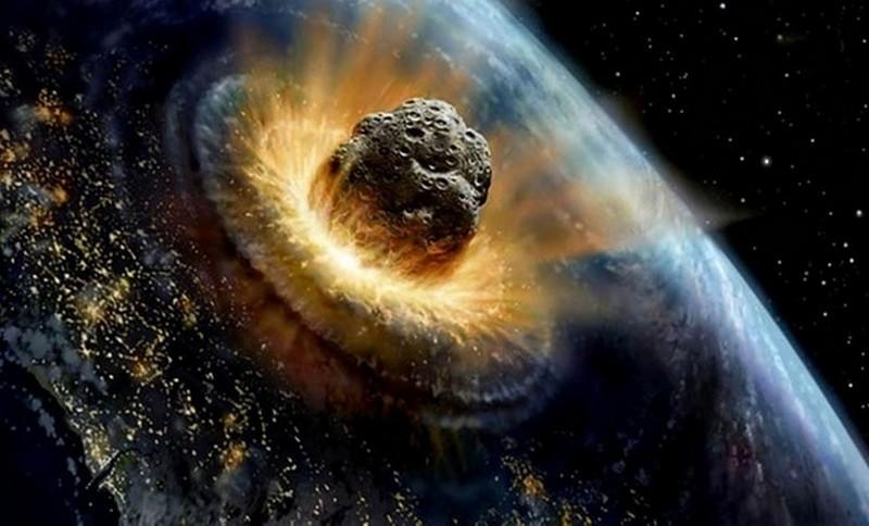 NASA обнаружило восемь опасных для Земли объектов
