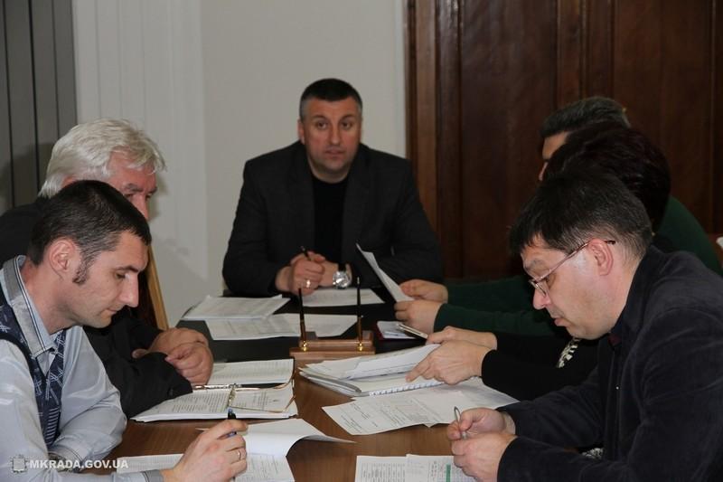 В этом году в Николаеве планируют установить 636 приборов учета тепла