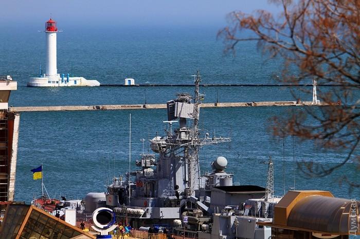 Это не шутка: Президент поменял командующего Военно-морскими силами Украины – флот возглавил боевой генерал