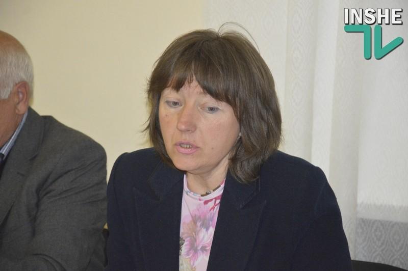 План зонирования города Николаева не соответствует Генплану – мэрия ведёт переговоры с киевским «Гипроградом» о доработке документа