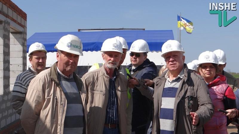 Алексей Вадатурский: «Если бы вся страна работала так, как мы, Украину было бы не узнать»