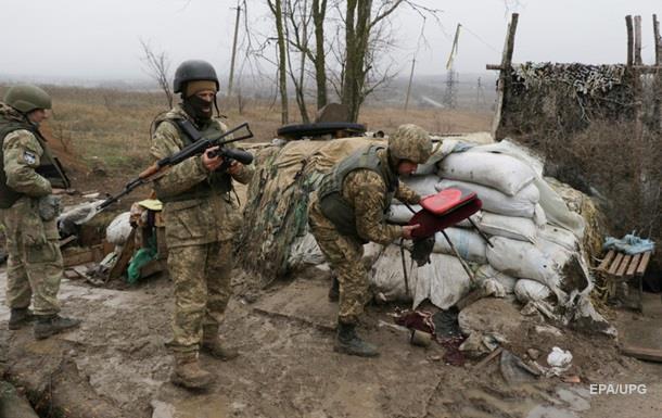 Снова война. Что сейчас происходит на Донбассе