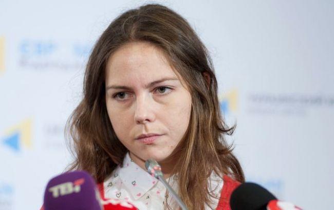 Порошенко сообщил о возвращении Веры Савченко в Украину