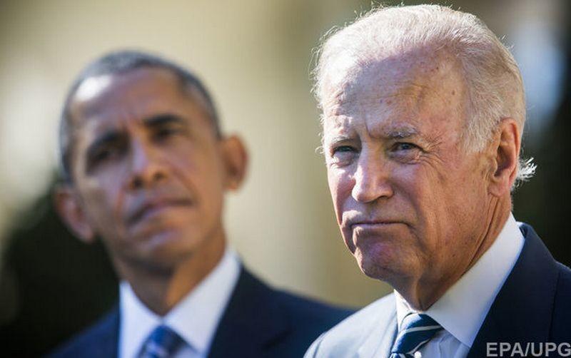 Менее миллиона на двоих – обнародованы декларации о доходах Обамы и Байдена в 2014 году