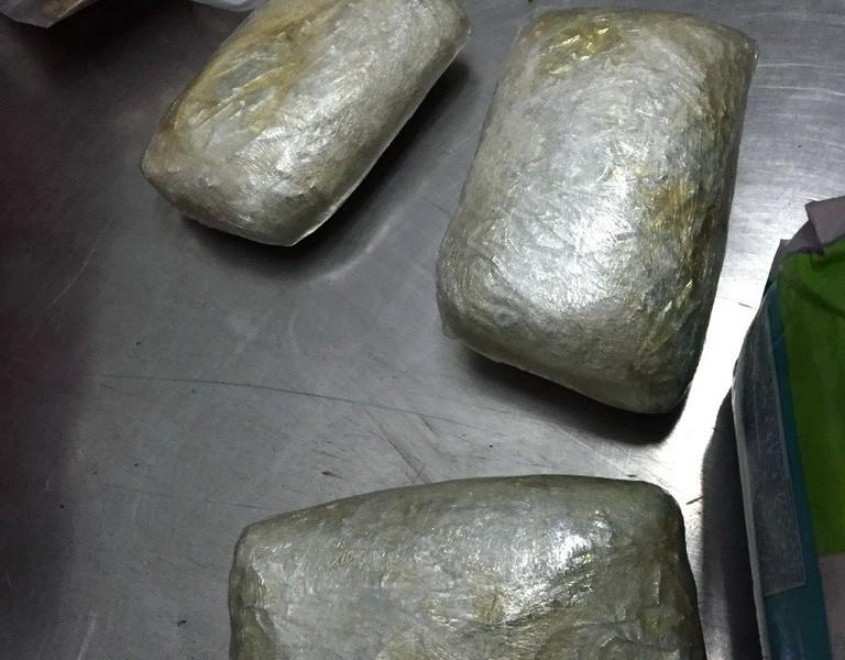 СБУ перекрыла контрабандный канал поставок кокаина в Украину