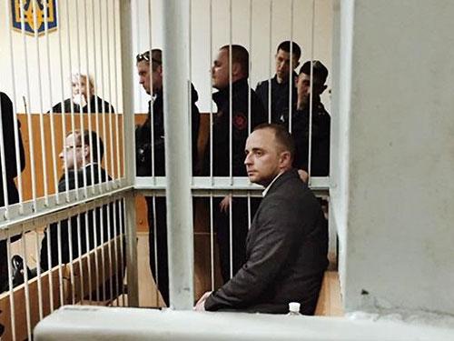 За мэра Вышгорода внесли 5 миллионов залога