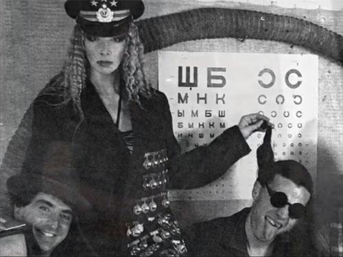 Вышла первая часть документального фильма о киевской рок-сцене 90-х