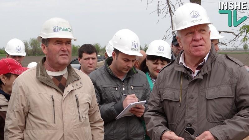 Инфраструктурный проект «НИБУЛОНА». За ним следит вся Украина