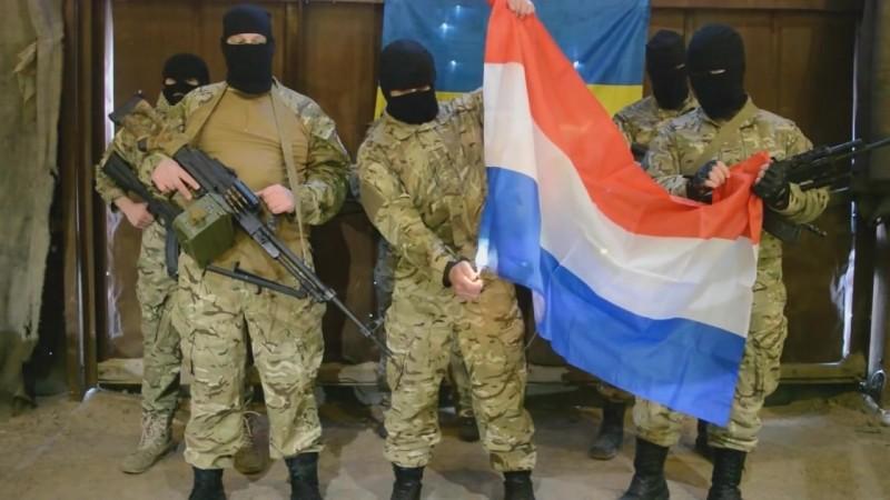 Bellingcat: Видео с «угрозами Азова» Нидерландам создала российская «фабрика троллей»