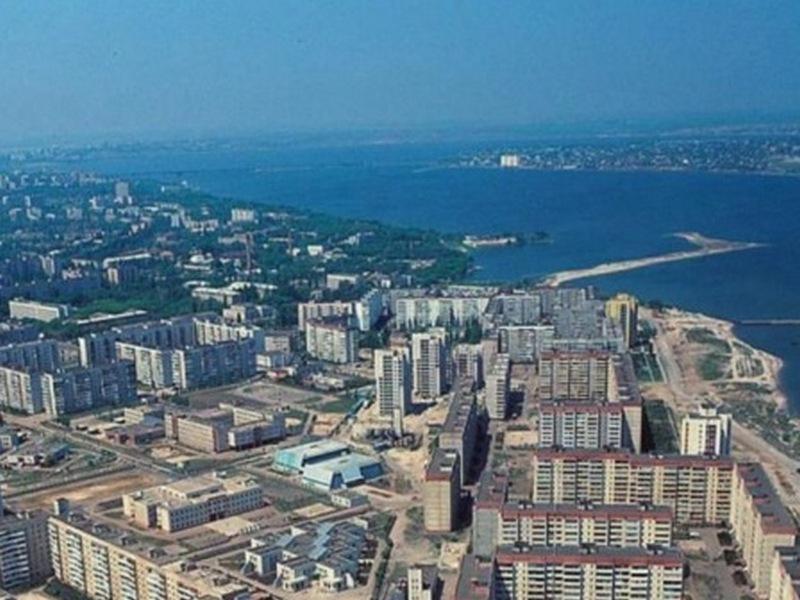 В Николаеве будет альтернативная дорога на Намыв: объявлен тендер на проект дороги от Индустриальной до Озерной