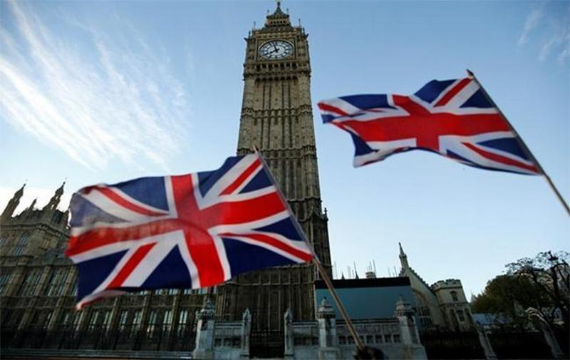 Спецслужба Великобритании извинилась перед геями за дискриминацию
