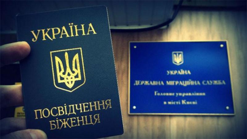Более сотни россиян получили статус беженца в Украине – миграционная служба