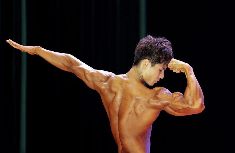 Приходи на меня посмотреть. В Бразилии стартовал конкурс рельефной мускулатуры