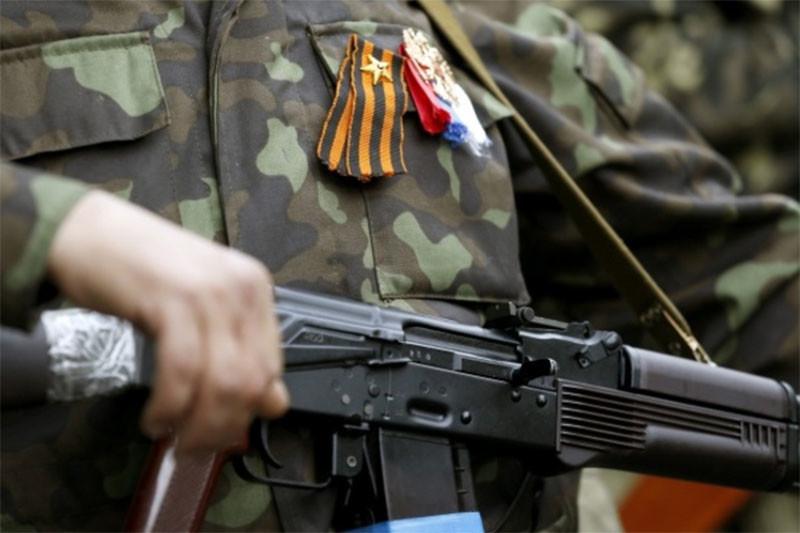 После двухлетнего плена боевиков освобожден полковник Вооруженных Сил Украины