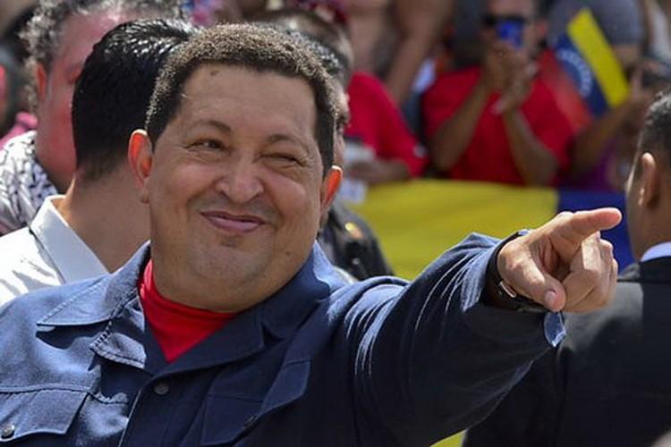El Mundo: Уго Чавес поддерживал культ личности с помощью магии