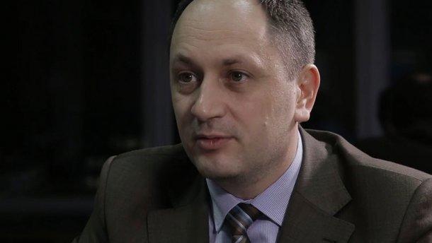 """Министр по оккупированным территориям хочет платить пенсии жителям """"ДНР"""""""