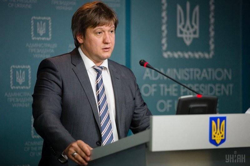 """Данилюк рассказал, что нужно для """"критической массы изменений"""" на Донбассе"""