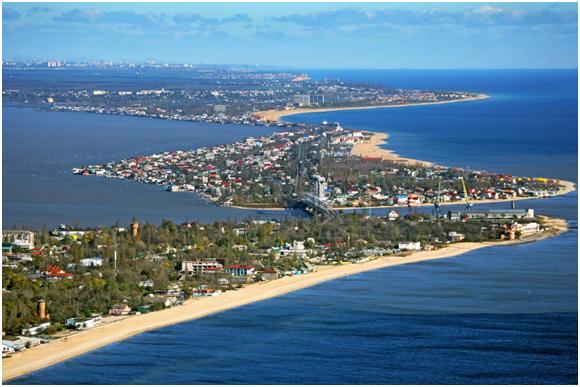 Украина решила строить глубоководный канал Дунай-Черное море — АМПУ готовит ТЭО