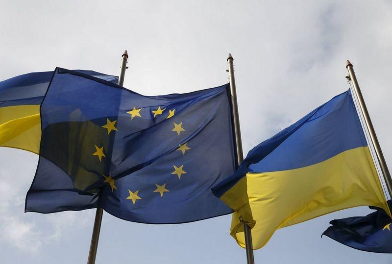 Евросоюз прекратит финансовую поддержку Украины в случае непроведения реформ