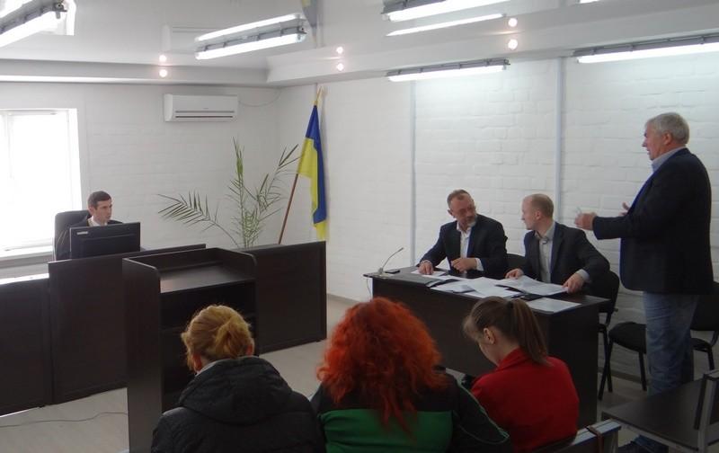 Конфликт интересов: Центральный районный суд г.Николаева рассматривает админпротокол о коррупции депутата из «Оппозиционного блока»