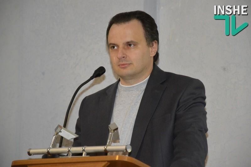«Мы получили кота в мешке» – депутат горсовета о даче согласия принять Николаевоблтеплоэнерго в городскую собственность