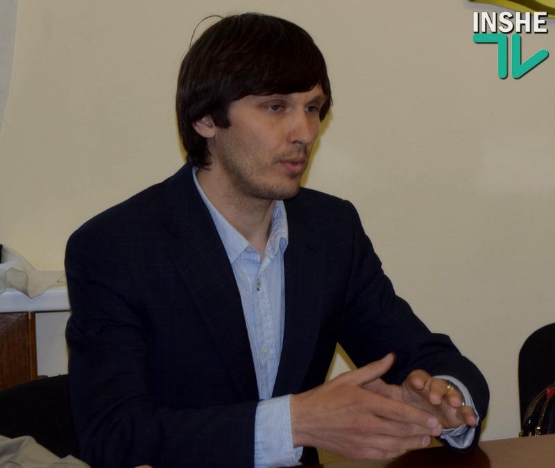Юрий Гавриш