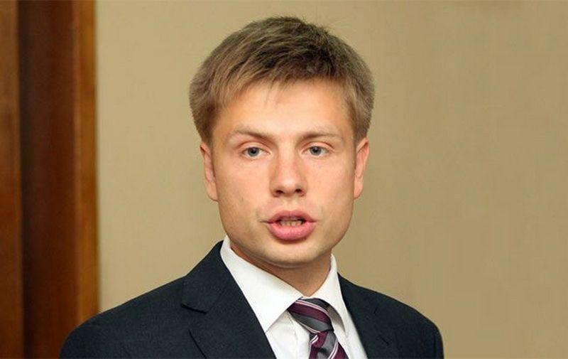 Кличко снимут с должности главы партии БПП в конце месяца – Гончаренко