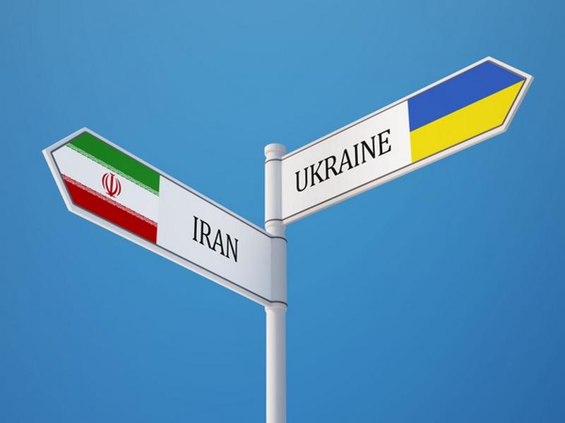 Запустить поезд из Украины в Иран невозможно — Укрзалізниця