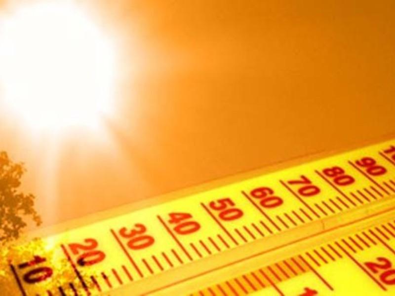 2020 может войти в тройку самых жарких в истории, – ООН