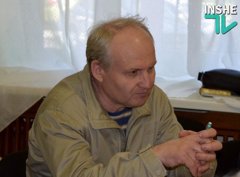 Александр Кодрян