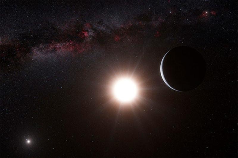 Взорвавшийся над Землей астероид летел 22 миллиона лет