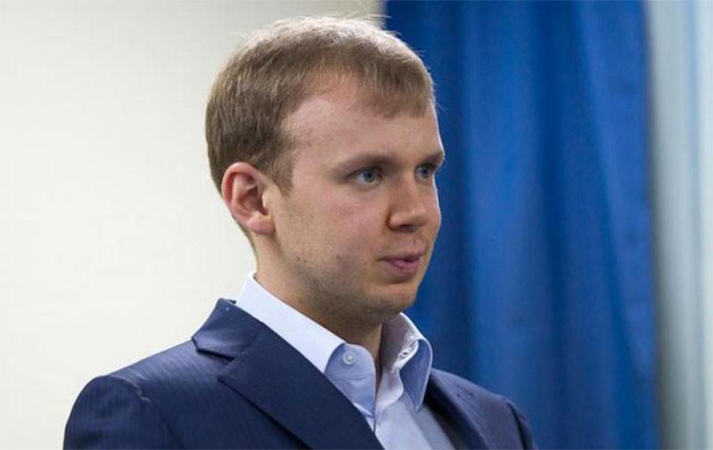 Суд  арестовал Курченко: повторно и заочно