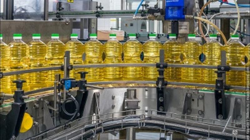Подсолнечное масло бьет ценовые рекорды 1