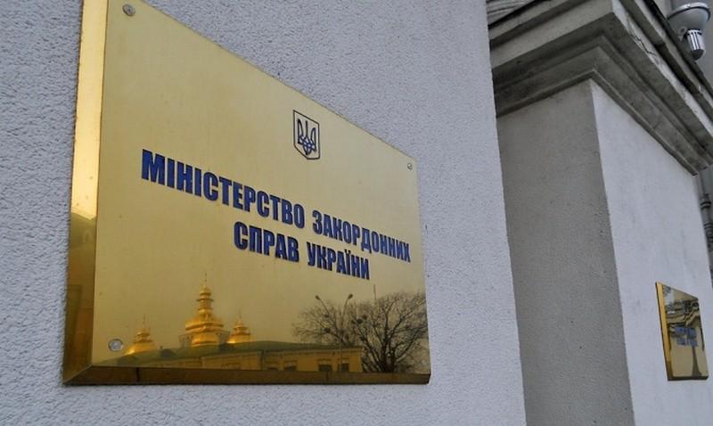 МИД не будет закрывать консульства в России, – Климкин