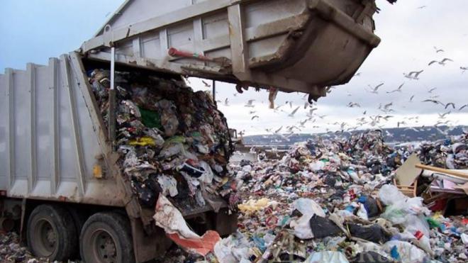 Суд взыскал почти миллион гривен с ЖКП «Бриз» в пользу КП «Николаевкоммунтранс» за вывоз мусора