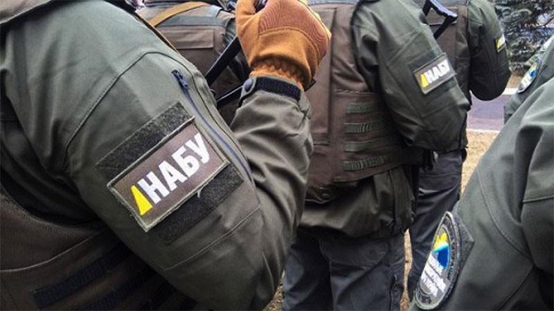 500 млн. грн. спасло для государства НАБУ в 2016 году